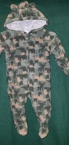 Other - 3/6 mo boy coverall